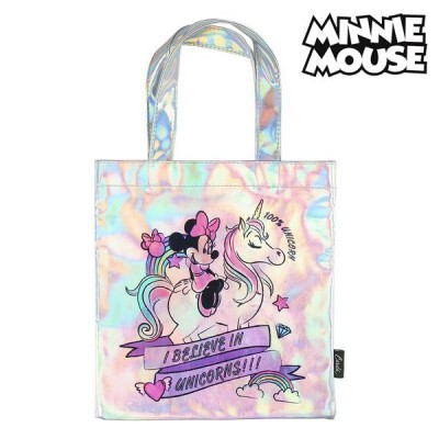 Sac Minnie Mouse 72874 Rose...