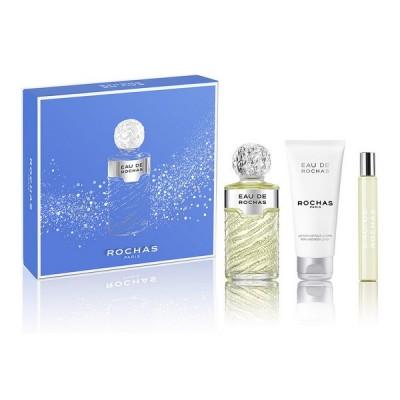 Set de Parfum Femme Rochas...