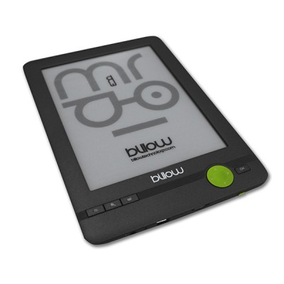 eBook Billow E03FLC E-Ink...
