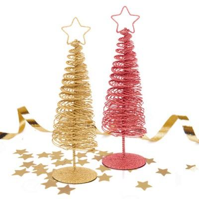 Arbre de Noël avec Étoile...
