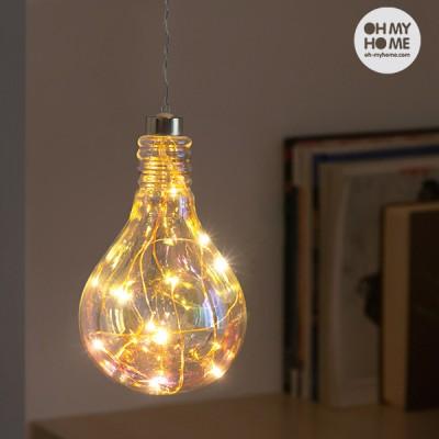 Lampe LED Ampoule Rétro...