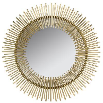 Miroir Golden Rays (90 x 3...