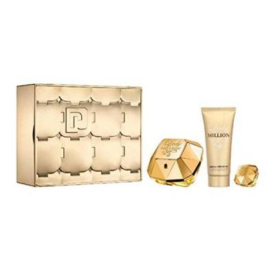 Set de Parfum Femme Lady...