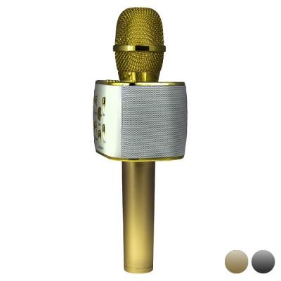 Microphone Karaoké KSIX...