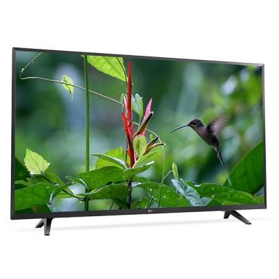 TV intelligente LG 65UJ620V...