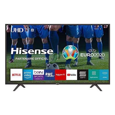 TV intelligente Hisense...