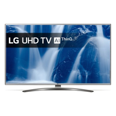 TV intelligente LG 55UM7610...