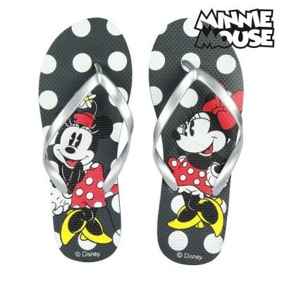 Tongs pour Femmes Minnie Mouse