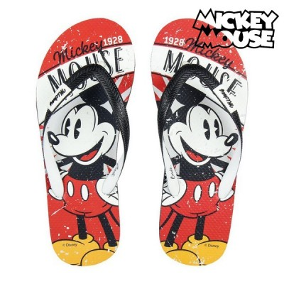 Tongs Mickey Mouse