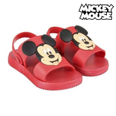 Sandales de Plage Mickey Mouse