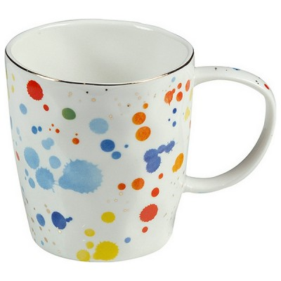 Tasse Colors Porcelaine