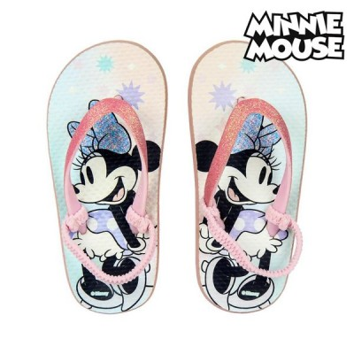 Tongs pour Enfants Minnie...
