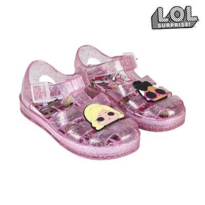 Sandales de Plage LOL...