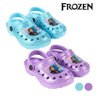 Sabots de Plage Frozen 74424