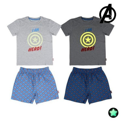 Pyjama Enfant The Avengers...