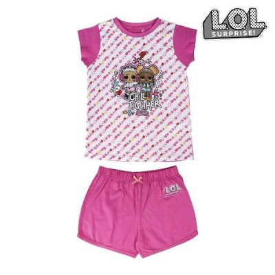 Pyjama Enfant LOL Surprise!...
