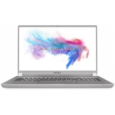 Ordinateur Portable MSI P75...