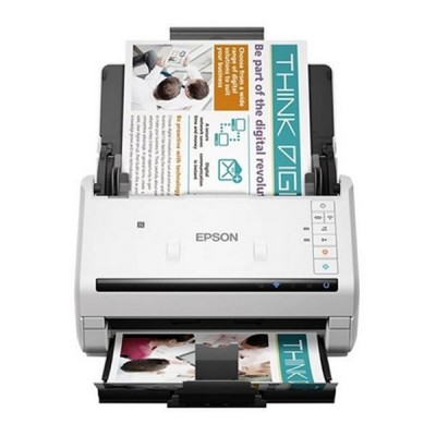 Scanner Double Face Epson...