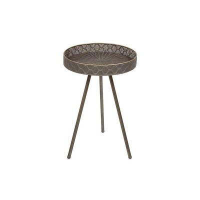 Petite Table d'Appoint Iron...