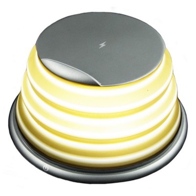 Lampe LED avec chargeur...