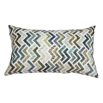 Coussin Damero Coor Turquoise