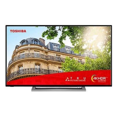 TV intelligente Toshiba...