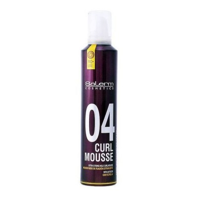 Gel fixant extra fort Curl...