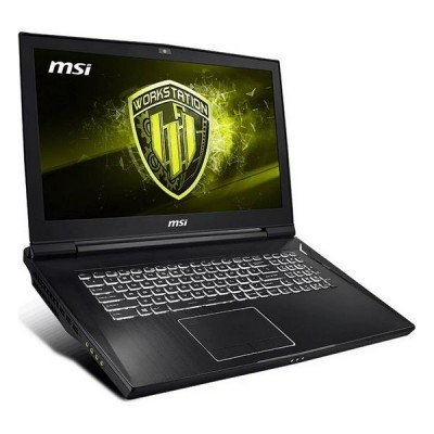 Ordinateur Portable MSI...