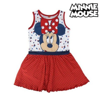 Robe Minnie Mouse 71969 Rouge