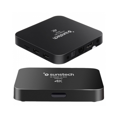 Lecteur TV Android Sunstech...