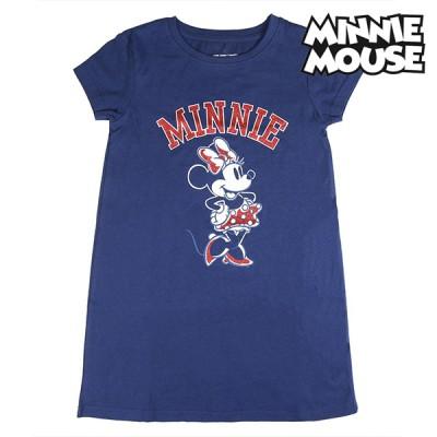 Robe Minnie Mouse Blue marine