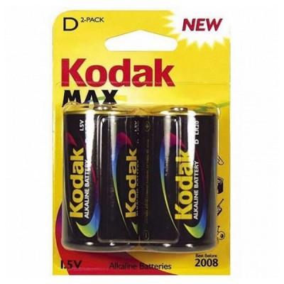 Pile Alcaline Kodak LR20...