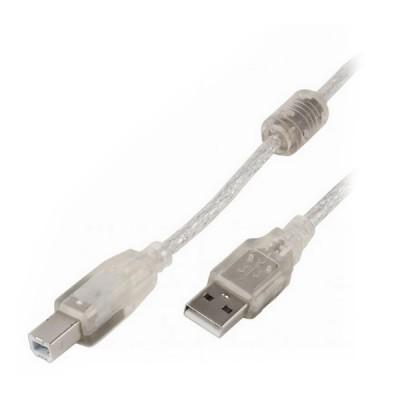 Câble USB 2.0 A vers USB B...