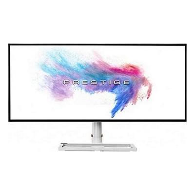Monitor Gaming MSI PS341WU...