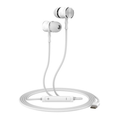 Casque bouton Small C USB-C...