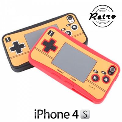 Coque iPhone 4/4S Jeux...