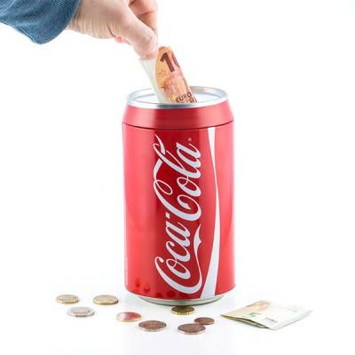 OUTLET Tirelire Coca-Cola...