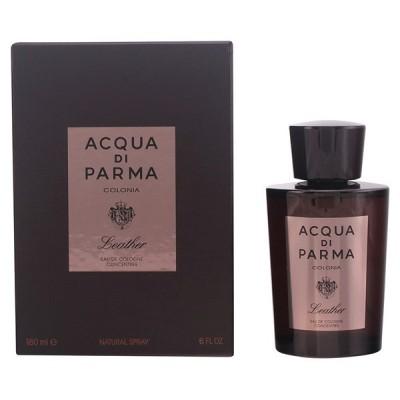 Parfum Homme Leather Acqua...