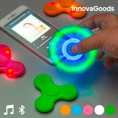Spinner LED avec...