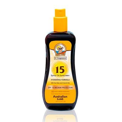 Huile Bronzante Sunscreen...