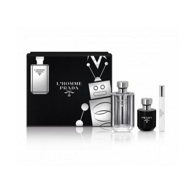 Set de Parfum Homme L'homme...