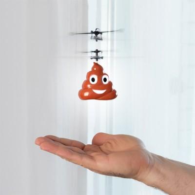 Caca Volant Hélicoptère