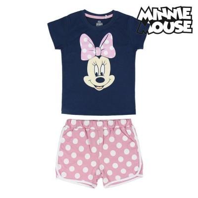 Pyjama D'Été Minnie Mouse...