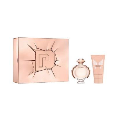 Set de Parfum Femme Olympéa...