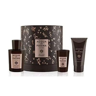 Set de Parfum Homme Sandalo...