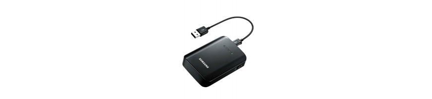 Chargeurs et câbles USB