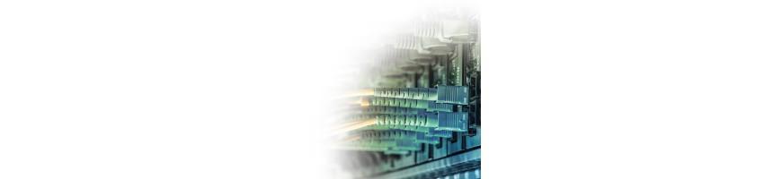 Informatique | Réseaux et Composants