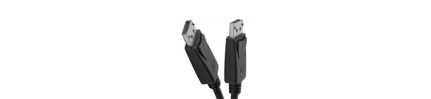 Câbles DisplayPort