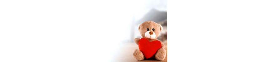 Cadeaux romantiques